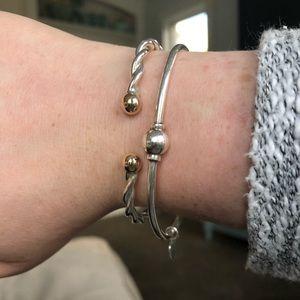 Eden Hand Arts authentic Screwball Bracelet